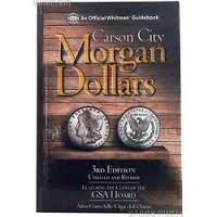 CC Morgan Dollars